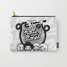 Rolling Music Carry-All Pouch