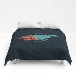 Hot dog Comforters