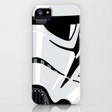 Empire Stormtrooper iPhone (5, 5s) Slim Case