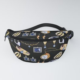 Jewelry Fanny Pack