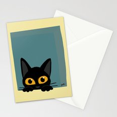 From the window Stationery Cards