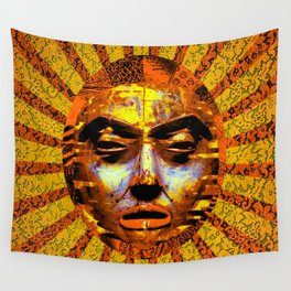 SHINE ON YOU CRAZY DIAMOND Wall Tapestry