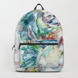 JOHANN WOLFGANG VON GOETHE Backpack