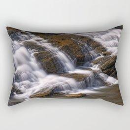 Shacktown Falls Rectangular Pillow