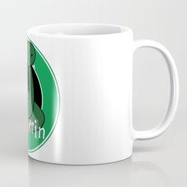 Slytherin logo Coffee Mug
