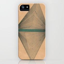 Mediocrity iPhone Case