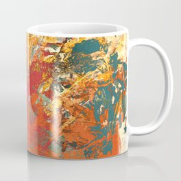 Transposing of the Waters Coffee Mug