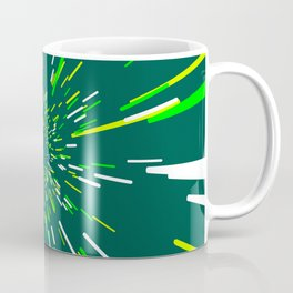 Space Trip 5 Coffee Mug
