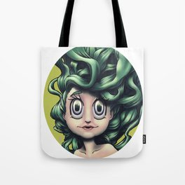 Raise Tote Bag
