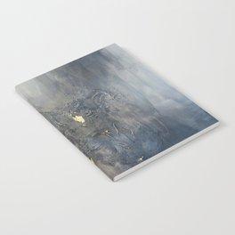 High Tide Notebook