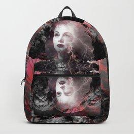 Fireworks Of The Mind Backpack