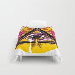mcnfm_zero três Comforters