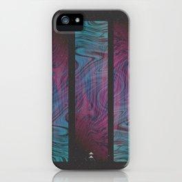 BLACK HOLES iPhone Case