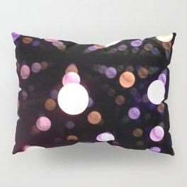 Shiny spheres   3 Pillow Sham