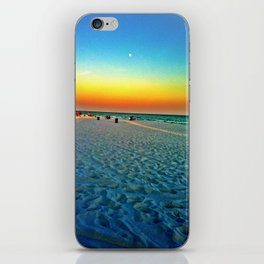 Destin,FL  iPhone Skin