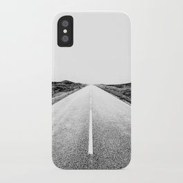 never stop iPhone Case