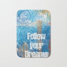 Dreams Bath Mat