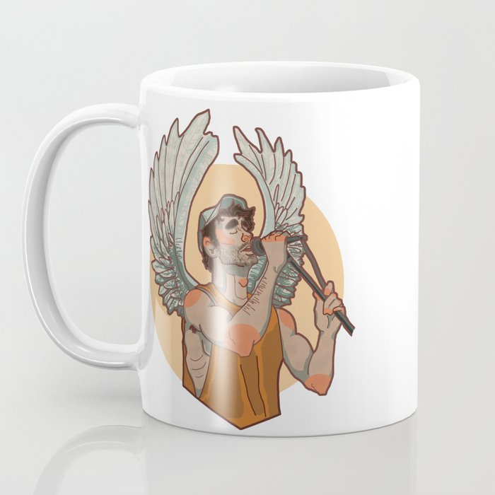 Sufjan Stevens Coffee Mug