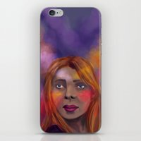 lost in translation iPhone & iPod Skins featuring Lost in Translation by alessia deletia colognesi
