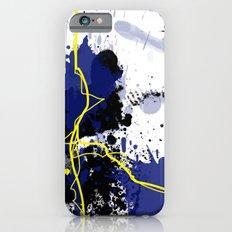 Cobalt Slim Case iPhone 6s