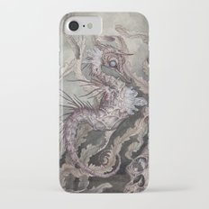 When the Seas Rise Slim Case iPhone 7