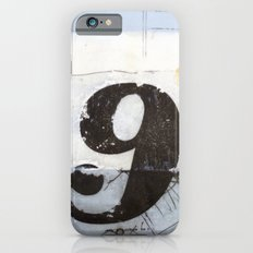Nine Slim Case iPhone 6s