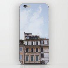 Roman Apartments iPhone & iPod Skin