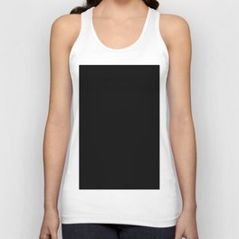 Don't worry be happy Unisex Tank Top