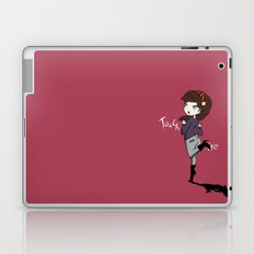 Touch Me ! Laptop & iPad Skin