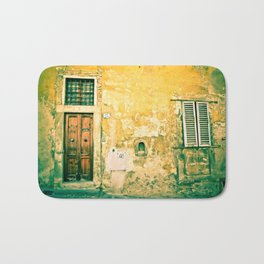 Old World Italy (Tuscany) Bath Mat