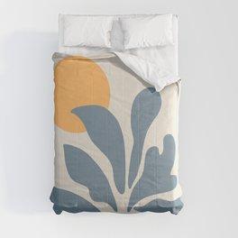 Exhibition poster Henri Matisse 1953. Comforters