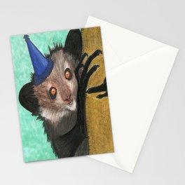 All in favor of a party? Aye aye! Stationery Cards