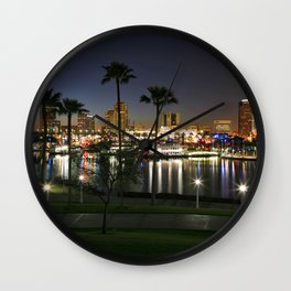 LBC Wall Clock