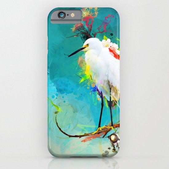 Evening Sun iPhone & iPod Case