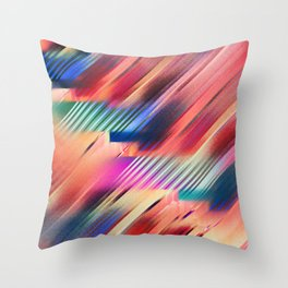 "WWP°269 ""f.all.in"" Throw Pillow"