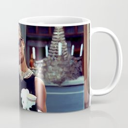 Audrey Hepburn #3 @ Breakfast at Tiffany's Coffee Mug