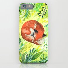 Nature's Heart iPhone 6 Slim Case