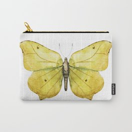Butterfly 06 Carry-All Pouch