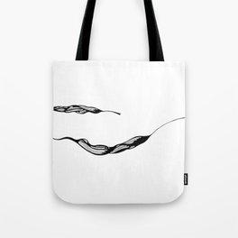 Five Days Tote Bag