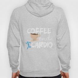 Coffee & Cardio Hoody