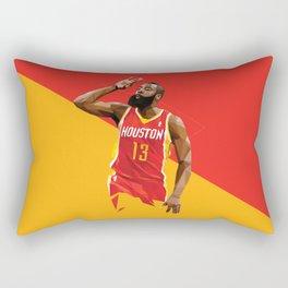 Harden13 Rectangular Pillow