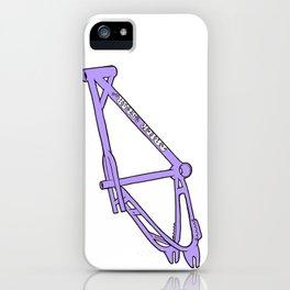 Hutch Trickstar iPhone Case