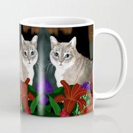 Beloved Kitty Coffee Mug