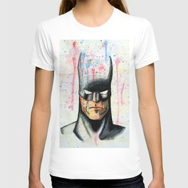 bat spat T-shirt