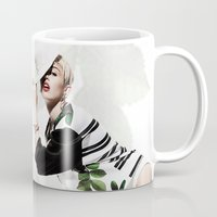 miley Mugs featuring Miley by eriicms