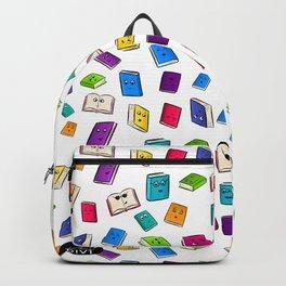 Book Buddies Backpack