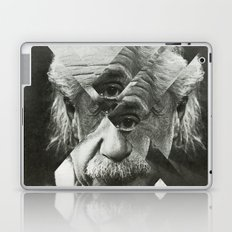 Albert E Mix 2 Laptop & iPad Skin