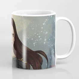 Artemisia Coffee Mug