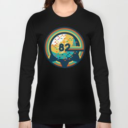 Spaceship 82 Long Sleeve T-shirt