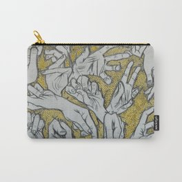 Handmade Carry-All Pouch